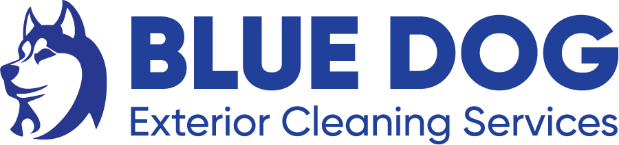 Blue Dog External Cleaning Services